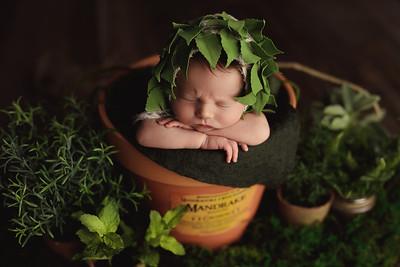 Isaiah Newborn
