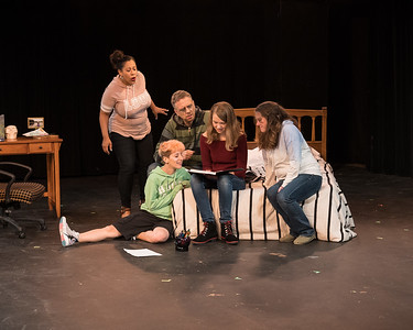 2019 One Acts Week 1