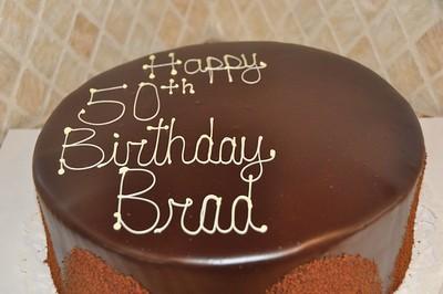 2013 Brad's 50th Birthday