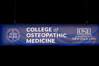 College of Osteopathic Medicine Commencement Ceremony 5.19.18