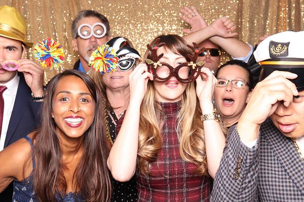 12/19/18 - Berkshire Hathaway Holiday Party