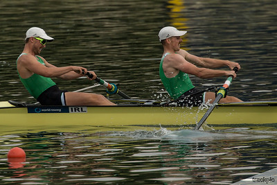 World Rowing Championships 2019, Thursday and Friday