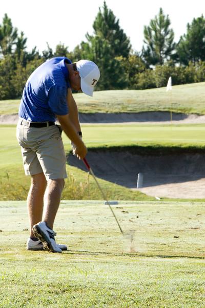 THS Golf 10-13-15
