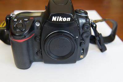 D700 photos