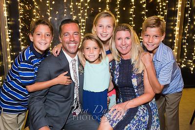 Jay's Family