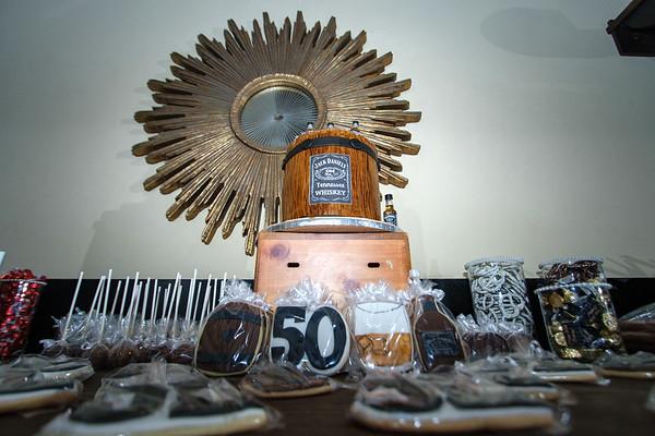 Joe's 50th