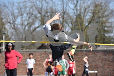 2017 Fort Dodge Middle School Relays