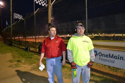 County Line Raceway May 4, 2013