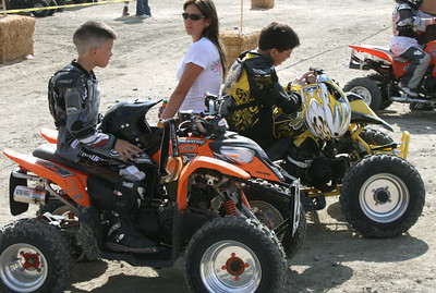 2007-03-25 UTV & Quad Races at LEMP