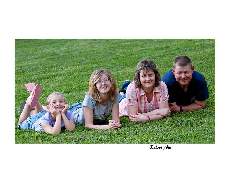 Cassell Family