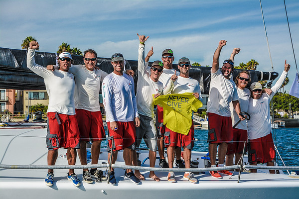 Groovederci: 2015 ROLEX Farr 40 World Championship