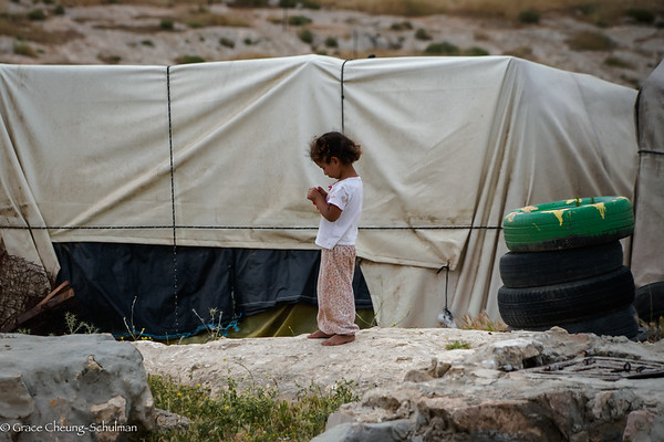 2019-05-03 Susya Refugee Camp