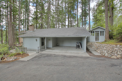 5540 E Mason Lake Dr W  Grapeview, Wa