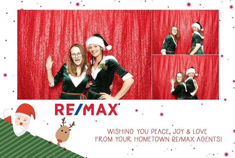 Remax Osoyoos Light Up