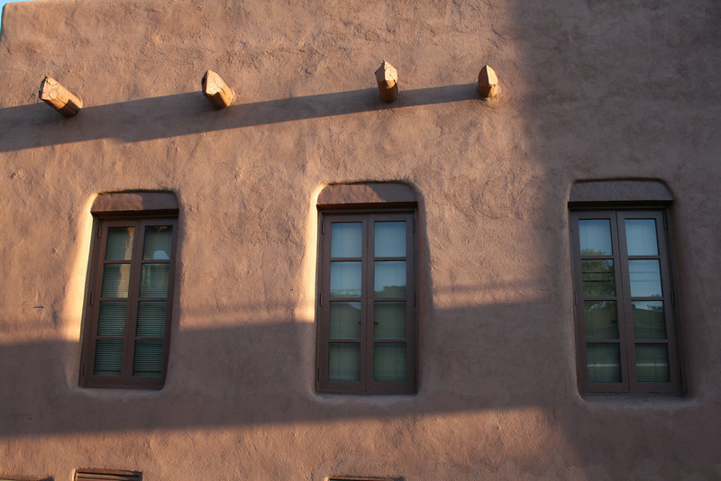 Santa Fe, New Mexico - May 21, 2010 Santa Fe, New Mexico