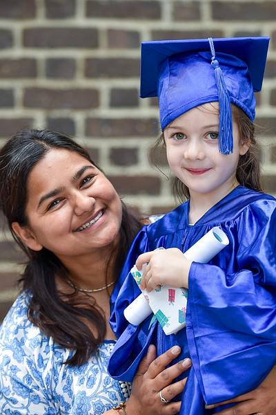 New World Montessori School St Barnabus Ealing London Graduation 2017 Photography by Sophie Ward