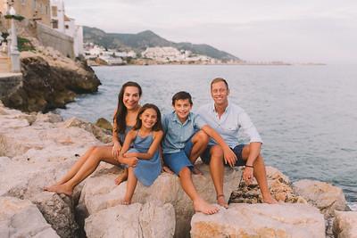 Heather Family