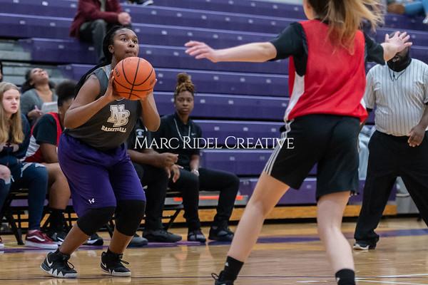 Broughton girls basketball vs Wake Forest. November 14, 2019. D4S_9509