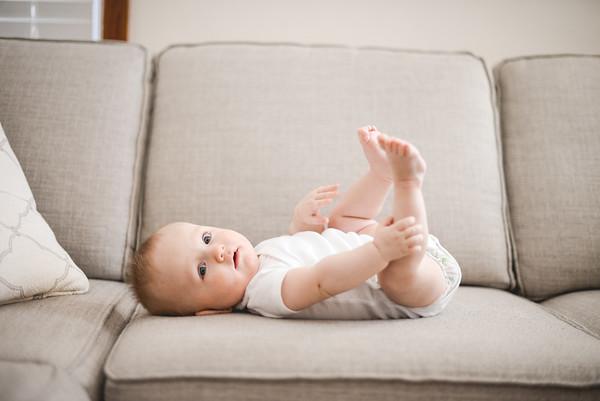 Gabriel W 6 Months