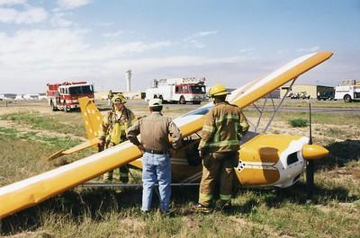 Centennial Air Alert 3 on 9-19-1997