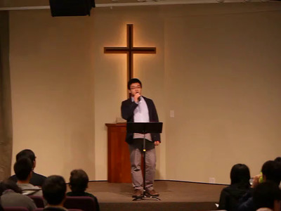 2015 Mandarin Testimony