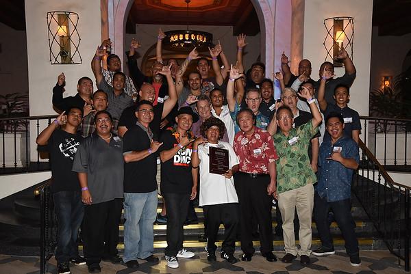 Servco Employee Party - Royal Hawaiian Hotel
