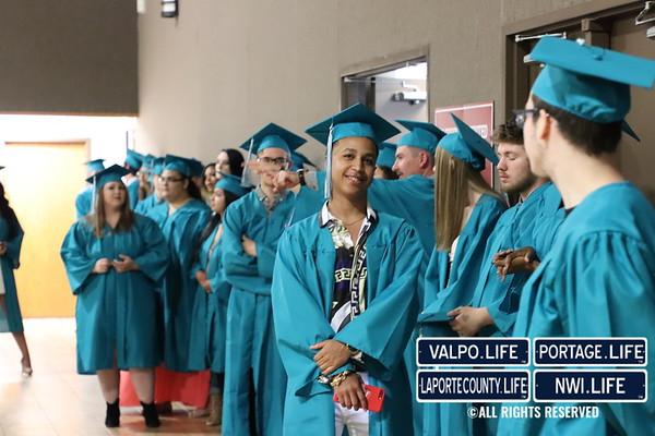 New Vistas Graduation 2018