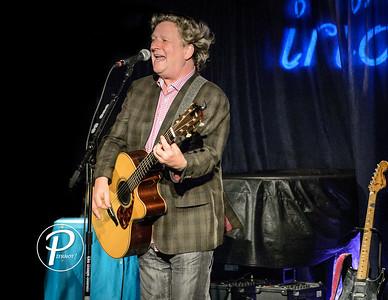 Glenn Tilbrook Live