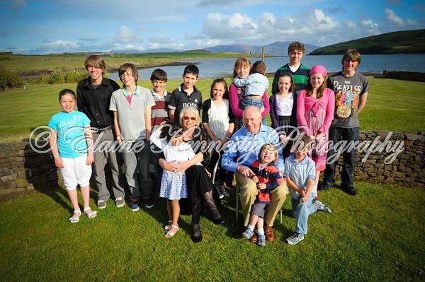 Peter McCarthy & Family