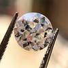 1.32ct Old European Cut Diamond GIA I VSI 5