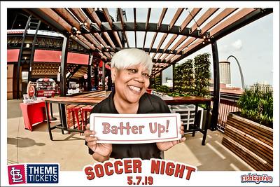 5.7.19 - Soccer Night