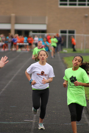 6th grade track meet - WH pictures