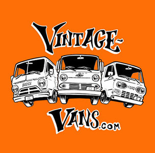 VintAGE-Vans.com graphics - Create your own Swag!