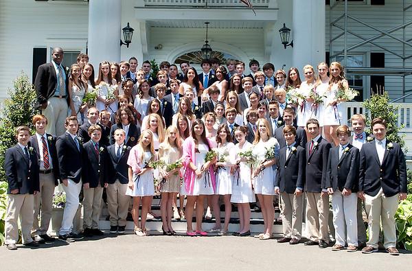 MS Closing Ceremony - June 8, 2012