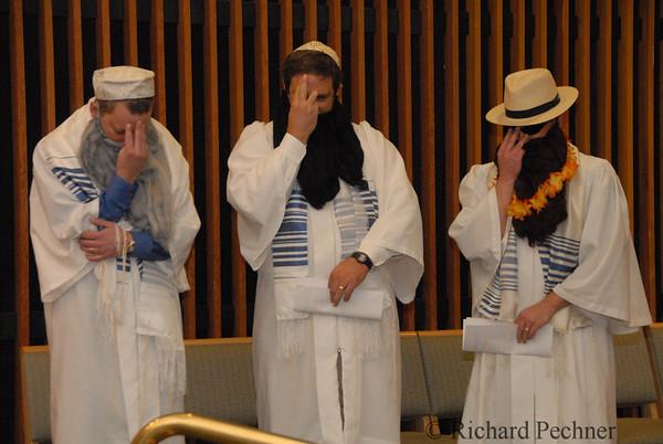 CRS Purim '09