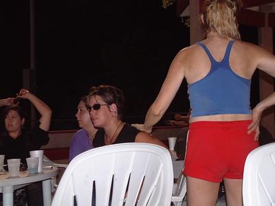2005-8-19 FRIDAY's BGVB