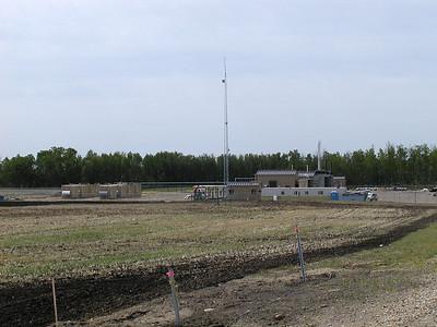Apache Site - North Grant Lands