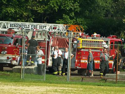 Bergenfield, NJ August 16, 2009