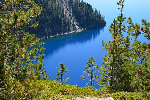 Oregon Crater Lake