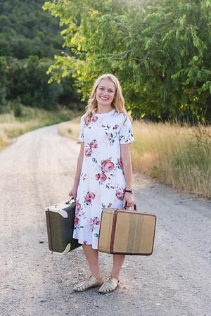 Tessa Missionary