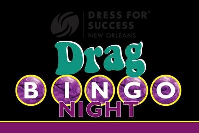 Drag Bingo (individuals)