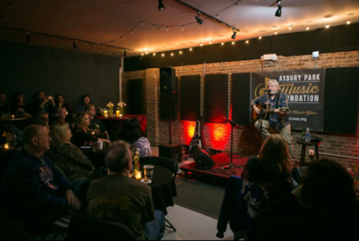 Asbury Park Music Foundation Announces New Virtual Music Series