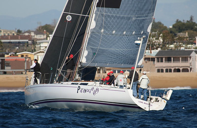 Fantasy Sail with Gary Jobson