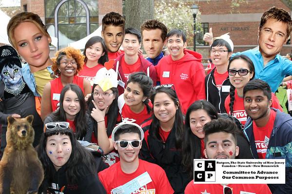 Rutgers CACP