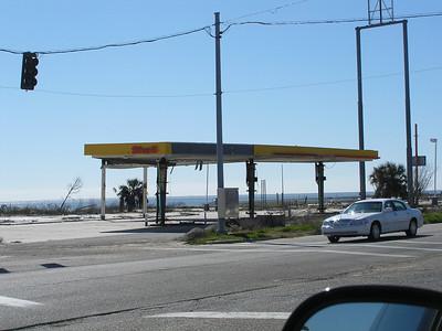 2007 - Feb 16-23 - Beloxi, MS, and New Orleans, LA