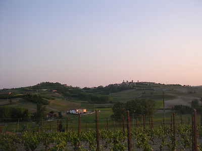 Piemonte Aprile 2007