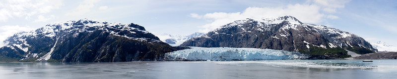 Great Pacific Glacier