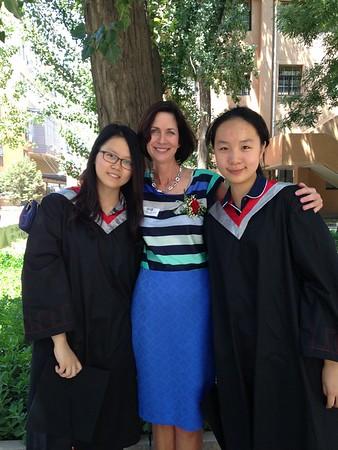 CNUHS Graduation [2015]