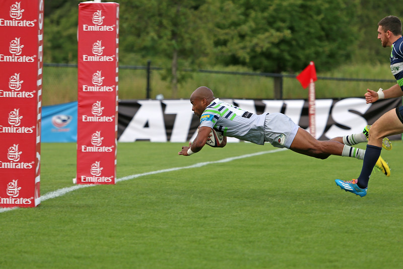 2015 Seattle Saracens Men USA Rugby 7's National Championship