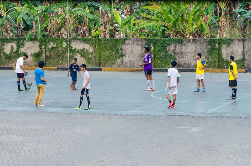 Sunday Afternoon Football